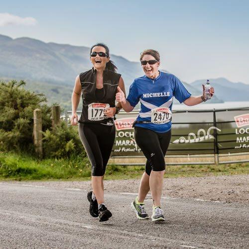 Baxters Loch Ness Marathon